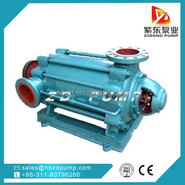 multistage sea water jet pump