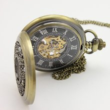 New style hotsell moon face pocket watch