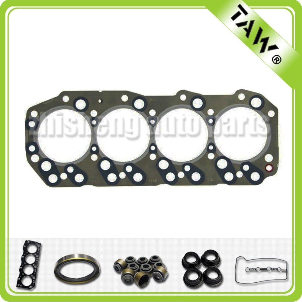 FOR Diesel ENGINE 4JH1 Cylinder Head GASKET 4JH1 8-97940-895-1