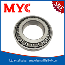 hot sale tapered roller bearing cone & cup set 30mm 32206