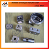 Custom Made Plastic Aluminum Stainless Steel