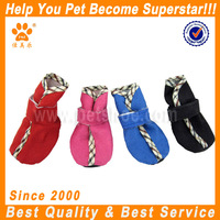 JML fashion pet shoe socks for dogs cats pet good quality indoor shoes Non-skid dog shoes