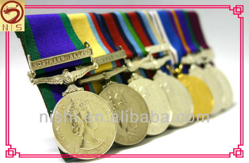 hottest custom blank medal and trophy/souvenir medal