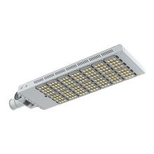 IP65 Garden Housing Outdoor Use Aluminium Led Street Light Body 150W Super Brightness Cool White Led Solar Street Light