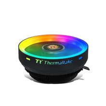 Ningmei Latest 58CFM Personal Computer CPU <strong>RGB</strong> Cooling Fan for Desktop