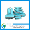 Wholesale Promotion Polyester Travel Bag Set