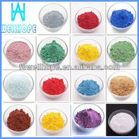 glass frosting powder for glass