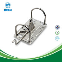china manufacturer stationery metal lever arch file/clip for A4 paper