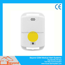 Shenzhen Beyond Security Technology Ltd Alarm Medical