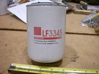 Truck/car/auto oil filter LF3345 oil water separator filter