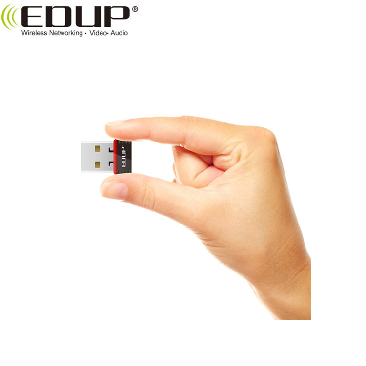EDUP Direct Wholesale RTL8188cus 2.4G RTL8188 Wireless Wifi USB Dongle