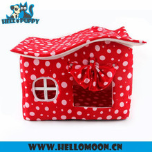 Hot Selling Multi Pattern Lovable Dog House