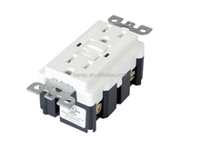 YGB-094NL-WR Electrical Plugs UL and CUL listed GFCI Sockets for Generator