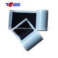 self adhesive insulation fireproof heat resistant aluminum foil tape