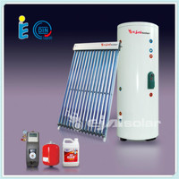 EJAISOLAR Split Pressure Solar Power System With Solar Work Station,WILO Pump