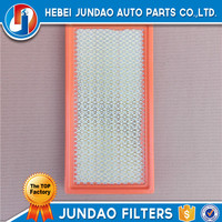 Fashion Alibaba Acceptable Reliable Price Car Air Filter