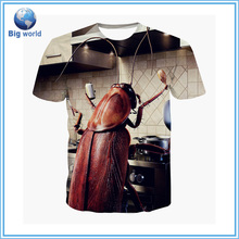 Custom t-shirt subliamtion printing ,new design shirt 2017