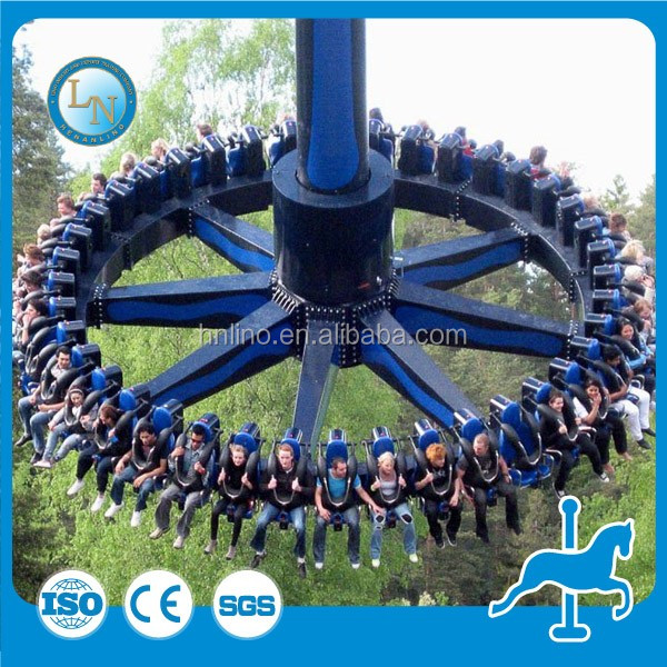 fairground attraction ,outdoor 24 seats amusement ride big pendulum for sale