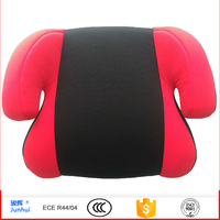 baby fabric adjustable safety ece infant booster car seat