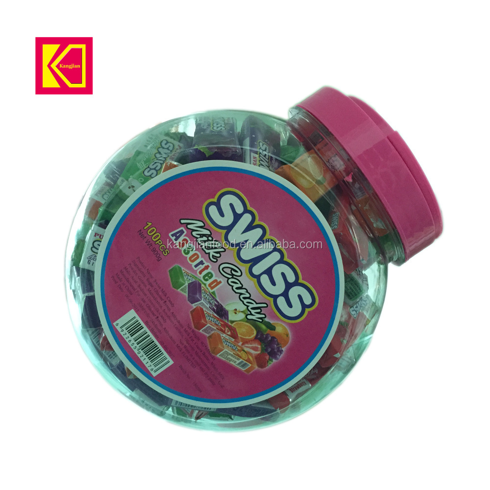 Chewy Candy(3pcs)
