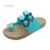Buckle Strap Boys Summer Slippers Sandals