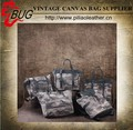 Durable camouflage bag Guangzhou china supplier