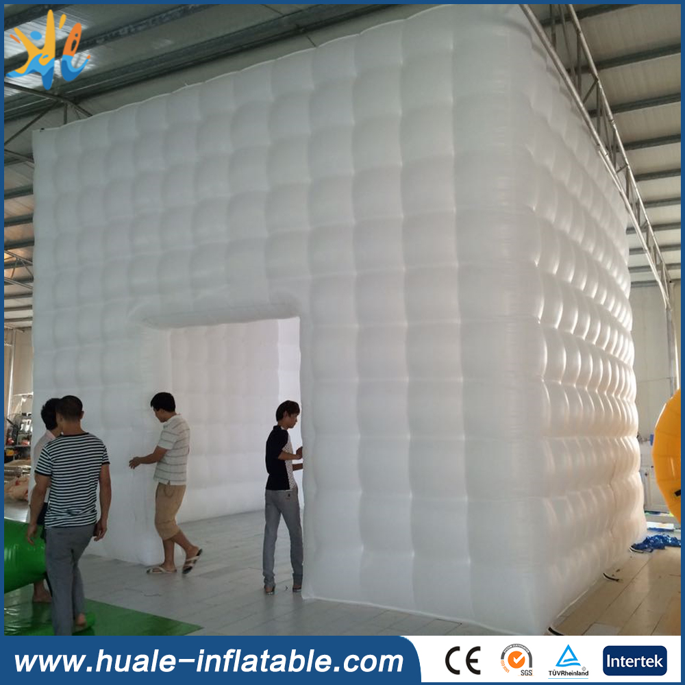 wholesale cheap used inflatable photo booth for sale