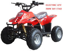 atv for kids with reverse high-quality 350w electric atv bike