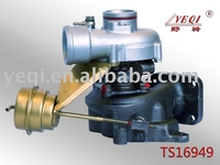 K14 VW Turbo charger