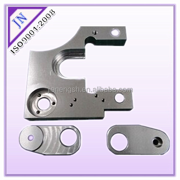Professional production line spare parts fabrication