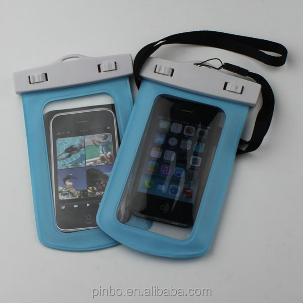 Pvc Waterproof Case For Samsung Galaxy Note 10.1 2014