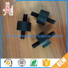 China cheap black rubber bumpers
