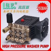 Industrial high pressure pump 2.2kw 100bar