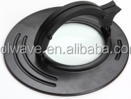 Iron non-stick mutil pan lid, pot cover cast iron pan lids aluminum paot lids for sales
