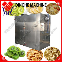 China supplier stainless steel fruit vegetable drying oven for sale