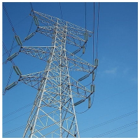 Electric Transmission line Towers/220kv transmission line towers