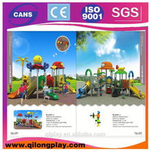 Play Structure Transformers Series Children Plastic Outdoor Playsets
