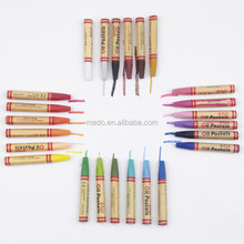 Stationery Promotional Environmental Smooth Draw Oil Pastels for Beginners