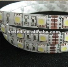 2012 latest price Flexible SMD 5050 LED Strip