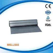 MSLLS02K lSoft and comfortable radiation lead rubber sheet roll
