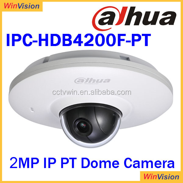 2MP H.264v Onvif POE IP66 da hua dome ip camera Dahua IPC-HDBW5502 IPC-HDB4200F-PT