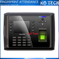 Hot Sale Free SDK Biometric Clock Attendance KO-IClock700