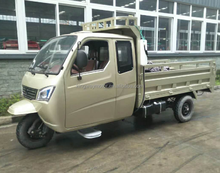 Year 2018 Diesel Fuel chinese motorcycles Tricycle