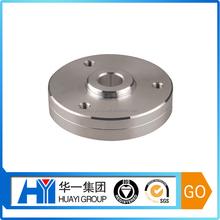 OEM 5 axis precision metal part CNC machining stainless steel part