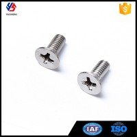 Hardware Fastener Bed Frame Screw