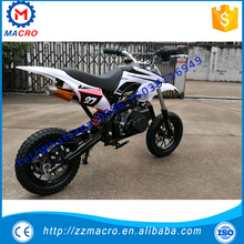dirt bike gas tank plastic pocket bike 110cc