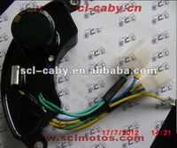SCL-2012070115 AVR 3-phase generator motorcycle voltage regulator