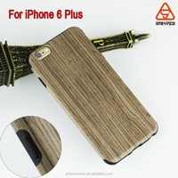 Ultra thin plain cork wood phone case for iphone for samsung
