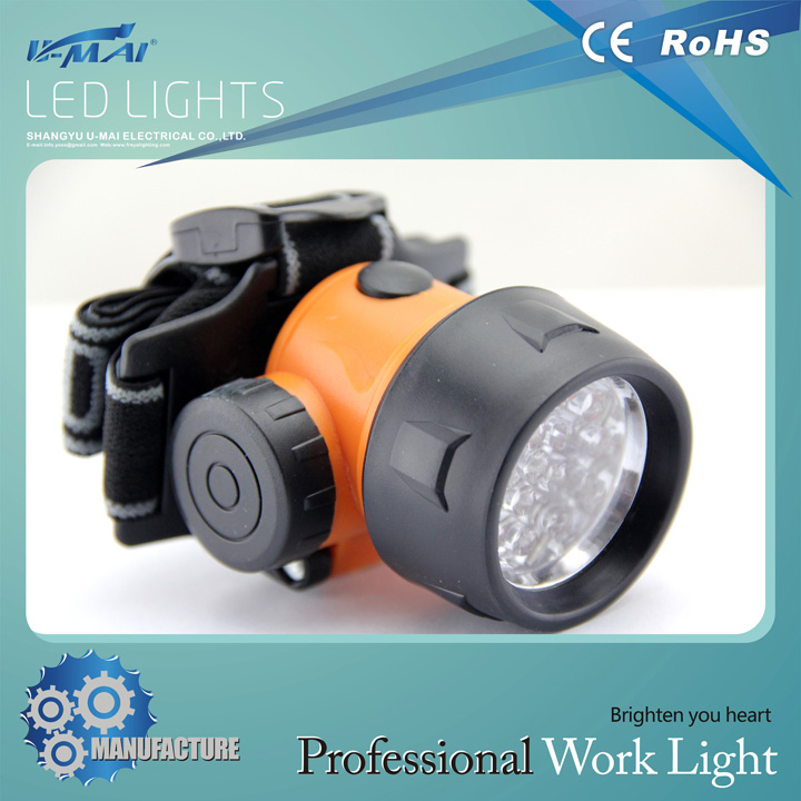 led head light led head lantern