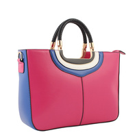 Boshiho Latest Design Handbags Shoulder Lady Bag